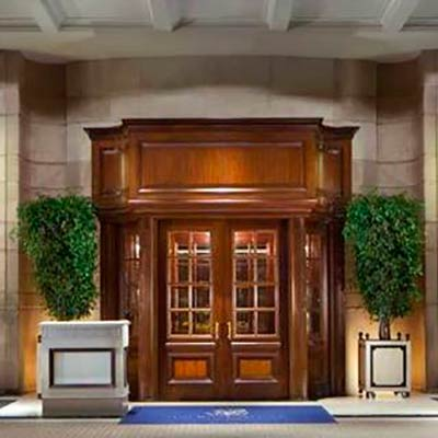 Hotel Ritz Santiago