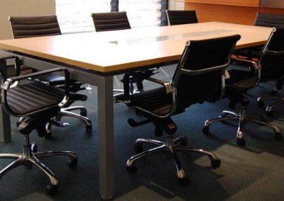 Mesa de reunión Nova